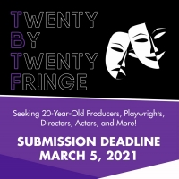 Lime Arts Productions' Twenty By Twenty Fringe Now Accepting Applications Photo