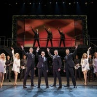JERSEY BOYS Returns to London, Opening at the New Trafalgar Theatre Photo