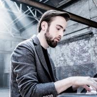 "New York Philharmonic Artist-in-Residence Daniil Trifonov To Perform All�""J.S. Bach Recital"