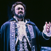 BWW Review:  Today's Biggest Stars plus Pavarotti, Price, Sutherland, Battle and Othe Photo