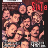 Sketch Comedy Troupe THE STATE To Reunite For Charity Livestream Photo