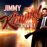 RATINGS: JIMMY KIMMEL LIVE Builds to a New Season High in Adults 18-49