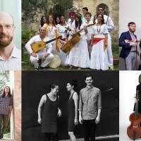 Five Boroughs Music Festival Announces Programming For 2019-2020 Season
