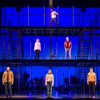 BWW Review: NEXT TO NORMAL at Kennedy Center