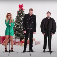 VIDEO: Pentatonix Perform 'Amazing Grace' on THE KELLY CLARKSON SHOW Photo