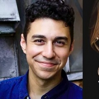 New York Theatre Barn to Live Stream Excerpts From New Musicals by Joey Contreras, Zo Photo