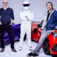 Dax Shepard, Rob Corddry and Jethro Bovingdon to Host TOP GEAR AMERICA Photo