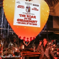 Photo Coverage: Anthony Nunziata Brings LOVE SONGS FROM BROADWAY Live to the WIC Photos