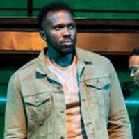 Review Roundup: Joshua Henry Stars In THE WRONG MAN At MCC Theater - See What The Cri Photo