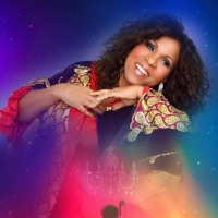Urban Stages to Present The World Premiere of CHARMED LIFE, FROM SOUL SINGING TO OPERA STAR