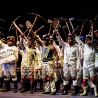 The South African State Theatre to Stream MARIANKA- THE MUSICAL Online Photo