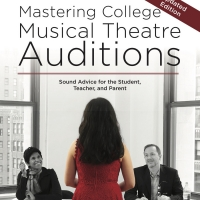 Sisco & Josepher Release 2nd Ed. Of Mastering College Musical Theatre Auditions Photo