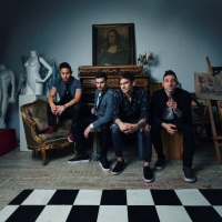 Don't Believe In Ghosts Announce Special Release Party to Celebrate New Single