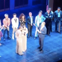 VIDEO: Lesbian Couple Ties the Knot Onstage at THE PROM! Photo