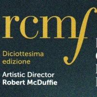 BWW Feature: ROME CHAMBER MUSIC FESTIVAL all'AUDITORIUM DELLA CONCILIAZIONE