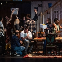 BWW Review: Be Ready to Play Your Part Creating a HOME in the Past, Present and Future at The Broad Stage