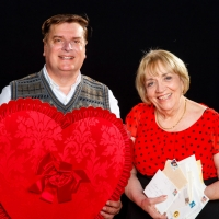 The Center for Visual and Performing Arts Presents Performance Of LOVE LETTERS Benefi Photo