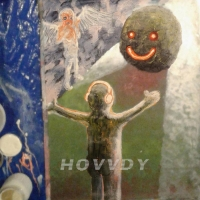 Hovvdy Announce New Album HEAVY LIFTER