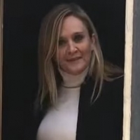 """VIDEO: Full Frontal Presents """"Beeing At Home with Samantha Bee!"""" Photo"""