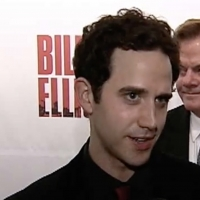 Broadway Rewind: BILLY ELLIOT Pirouettes to Broadway in 2008! Video