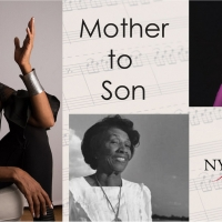 New York Choral Society Presents MOTHER TO SON Photo