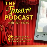 LISTEN: Rick Pender Joins THE THEATRE PODCAST WITH ALAN SEALES Photo
