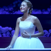 Review Roundup: EVITA at New York City Center Photo