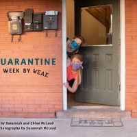 Colorado Photographer Susannah McLeod's COVID-19 Series Chronicled In New Book Photo