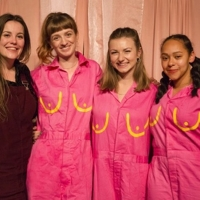 Nottingham Playhouse Announces Creative Associates and THE GLAD GAME Photo