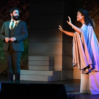 BWW Review: CAMELOT at Asolo Repertory an Artistic Masterpiece Photo