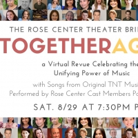 The Rose Center Theater Brings You TOGETHER AGAIN Photo