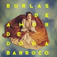 BURLAS DE AMOR DE DOÑA BARROCO se estrena en mayo en Madrid Photo