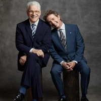 The Borgata Announces Steve Martin and Martin Short's YOU WON'T BELIEVE WHAT THEY LOO Photo