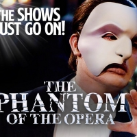 VIDEO: Celebrate THE PHANTOM OF THE OPERA's Birthday with The Shows Must Go On- Live  Photo