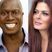 Breaking: Andre Braugher, Enrico Colantoni and More Join Debra Messing in BIRTHDAY CA Photo