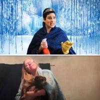 VIDEO: FROZEN Ushers Create Love Letter to the Show Photo