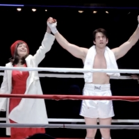 Broadway Rewind: ROCKY Takes Center Ring on Broadway Video