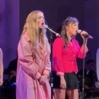 VIDEO: Amanda Seyfried And Ashley Park Put A MEAN GIRLS Spin On A Pop Duet