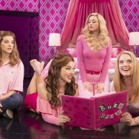 $26 Lottery Announced For MEAN GIRLS At The Ohio Theatre