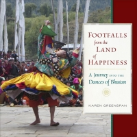 FOOTFALLS FROM THE LAND OF HAPPINESS At NYPL Rescheduled As A Virtual Event Photo