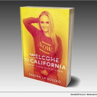 Author Sandra LA Boszko Honored In 2021 Indie Book Awards For Memoir About Social Jus Photo