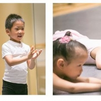 American Ballet Theatre William J. Gillespie School Offers Online Classes For Child Photo