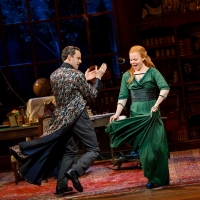 BWW Review: A Glorious Production of MY FAIR LADY at the Ohio Theatre Photo