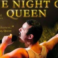 The Orpheum Theater Releases Tickets Friday for the Return of ONE NIGHT OF QUEEN on March 13