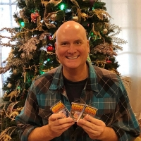 BWW Interview: Actor Donaco Smyth Invents an Animal Card Game Perfect for Holiday Gif Photo