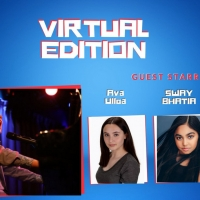 VIDEO: Check Out the New Episode Of Joshua Turchin's THE EARLY NIGHT SHOW - VIRTUAL E Photo