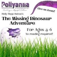 Pollyanna Theatre Presents THE MISSING DINOSAUR ADVENTURE Photo