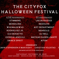 Cityfox Halloween Festival Returns on Oct. 26 Photo