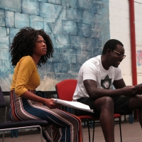 THE DEEP NORTH First African Australian Musical To Arrive At Adelaide Fringe Photo