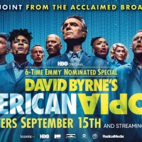 DAVID BYRNE'S AMERICAN UTOPIA Gets a One-Night Movie Theater Release